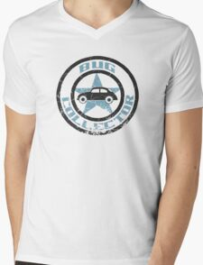 Bug Collector  Mens V-Neck T-Shirt