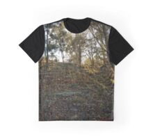 Minus 4 Degree C Early Morning Excursion (2) Graphic T-Shirt
