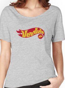 VeeDub hot wheels Women's Relaxed Fit T-Shirt