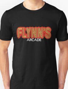 Flynn's Arcade - Tron Flynn's Arcade T-Shirt