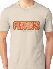 Flynn's Arcade - Tron Flynn's Arcade Unisex T-Shirt