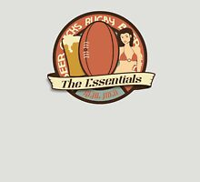 the essentials - rugby Unisex T-Shirt