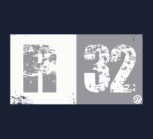 R32 (light grey) One Piece - Long Sleeve