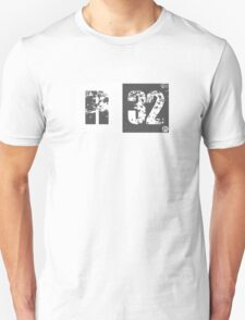 R32 (dark grey) T-Shirt