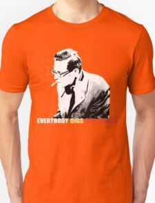 Bill Evans - Everybody Digs Bill Evans Unisex T-Shirt