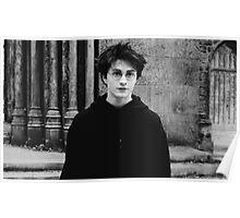 Harry Potter and The Prisoner of Azkaban film still Poster