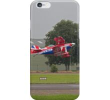Rich Goodwin Pitts S2S iPhone Case/Skin