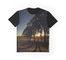Minus 4 Degree C Early Morning Excursion (4) Graphic T-Shirt