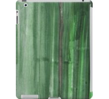 Abstract Watercolor Texture iPad Case/Skin