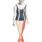 Mermaid by Sophie Moates