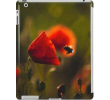 Bumble-bee iPad Case/Skin
