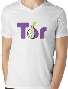 Tor Mens V-Neck T-Shirt