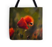 Bumble-bee Tote Bag