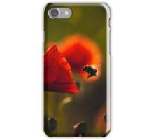 Bumble-bee iPhone Case/Skin