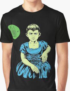Moderat Techno Graphic T-Shirt