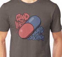 Capsule Gang Graffiti Unisex T-Shirt