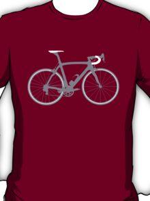 Bike Grey (Big) T-Shirt