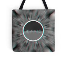 GOD IN DRAG Tote Bag
