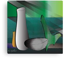 Still Life 5 Canvas Print