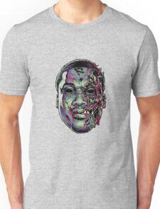 Meek Mill Zombie Unisex T-Shirt