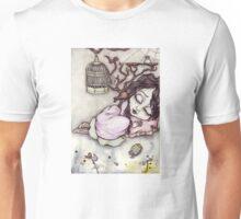 Tabatha Unisex T-Shirt