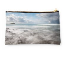 It Comes In Waves Studio Pouch