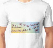 Early Birds Unisex T-Shirt