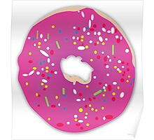 Doughnut Poster
