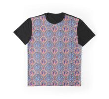 The Goddess Cycle of Life and Love Graphic T-Shirt