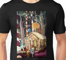 Candy Forest  Unisex T-Shirt