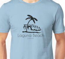 Laguna Beach T-Shirt, iPhone Case, Mug Unisex T-Shirt