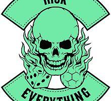 Risk Everything by JuzaShannon