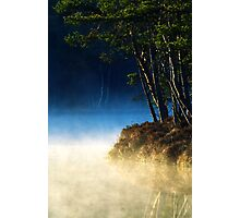 17.5.2014: Spring Morning Photographic Print