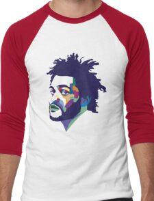 The Weeknd #HD Men's Baseball ¾ T-Shirt