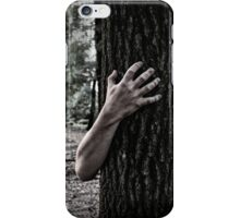 Horror fantasy iPhone Case/Skin