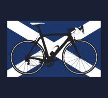 Bike Flag Scotland (Big - Highlight) by sher00