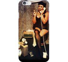 typewriter erotica phone case iPhone Case/Skin