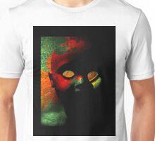 The porcelain doll of the storeroom Unisex T-Shirt