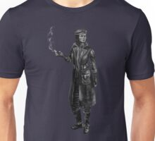 Piper Wright Unisex T-Shirt