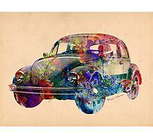 transportation Photographic Print