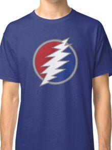 Dead & Company Grateful Dead John Mayer Classic T-Shirt
