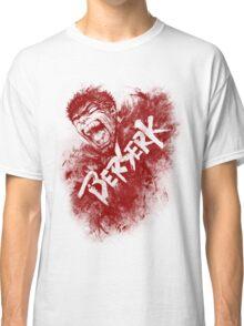 Berserk Blood Art Classic T-Shirt