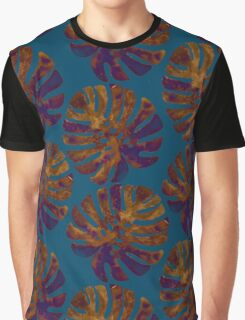 Jungle Floor Graphic T-Shirt