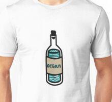 little piece of the ocean Unisex T-Shirt