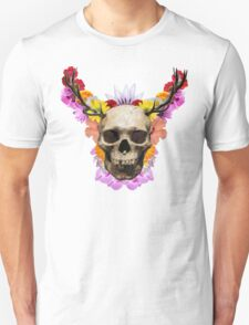 Dead on flowers T-Shirt