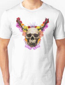 Dead on flowers T-Shirt