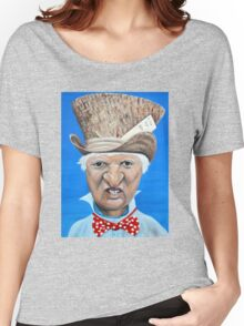 """Bob Katter as the """"Mad Katter"""" Women's Relaxed Fit T-Shirt"""