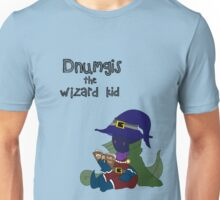 Dnumgis the Wizard Kid Unisex T-Shirt