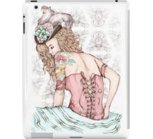 Marie Antionette iPad Case/Skin