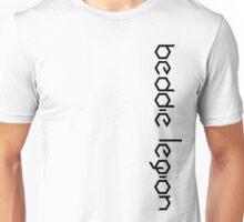 Beddie Strip Tee Unisex T-Shirt